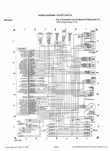 60 Fresh 1999 Dodge Ram Brake Light Wiring Diagram In 2020