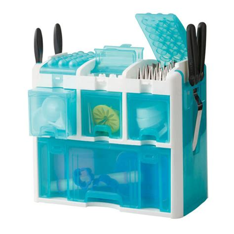ultimate cake decorating tools set wilton
