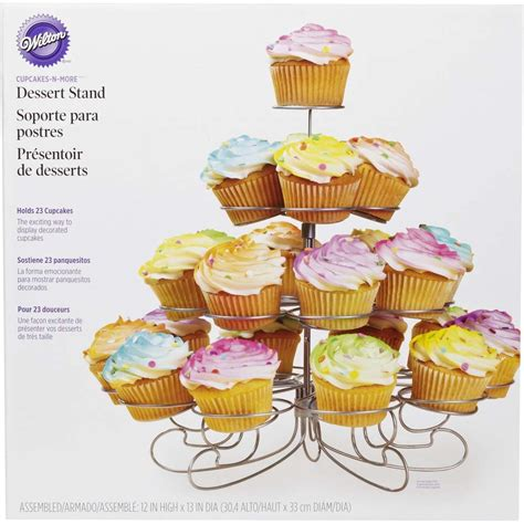 cake cupcake stand cupcakes n more dessert stand wilton 2196