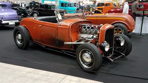 26th annual yokohama hot rod custom show hot rod network
