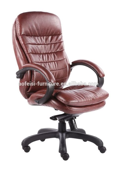 cream colored desk chair cream color pu leather executive chair ergonomic office