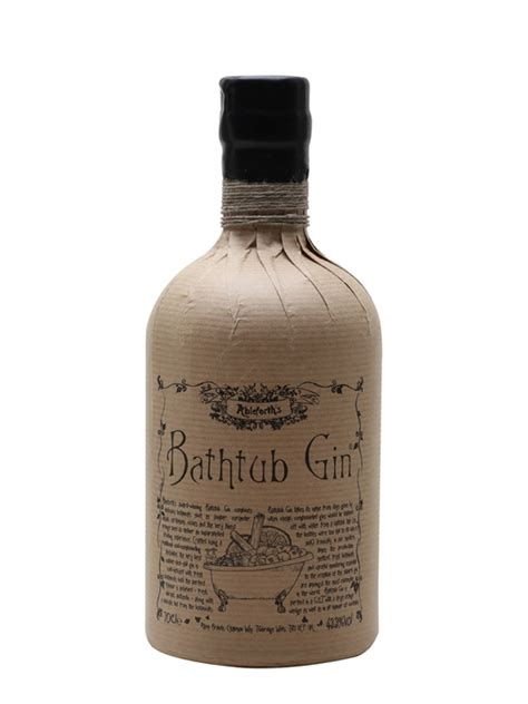 ableforth s bathtub gin buy from the exchange