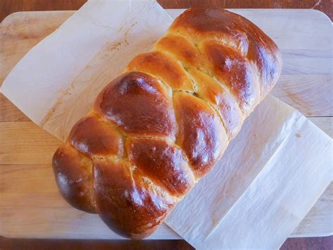 Dimples & Delights: Fool-Proof Homemade Brioche
