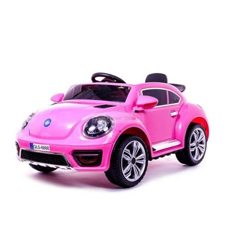 si鑒e auto enfants beetle voiture électrique pour enfant 12 volts 888p