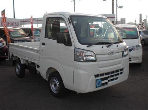 Daihatsu Trucks by Japanese Used Daihatsu Hijet Truck S500p 2016 255103951
