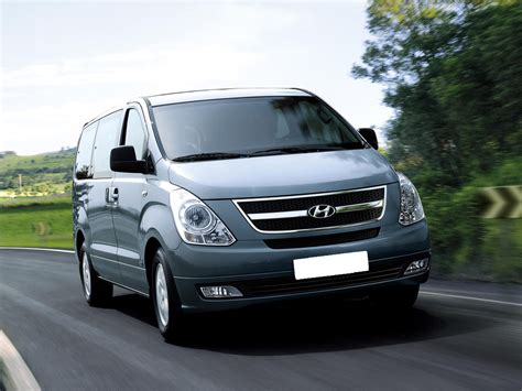 Hyundai H1 Wallpapers hyundai h1 loads of room safety for your festive