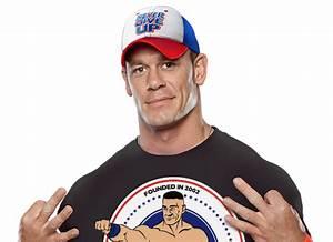 John Cena Merchandise: Official Source to Buy Online WWE