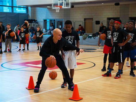 Advanced Skills Training - Fastbreak Sports