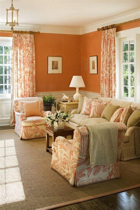 best 25 orange living rooms ideas on pinterest orange