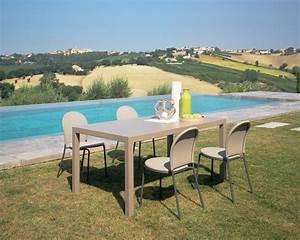 Stoffe Für Den Aussenbereich : stuhl ohne armlehnen f r den au enbereich idfdesign ~ Orissabook.com Haus und Dekorationen
