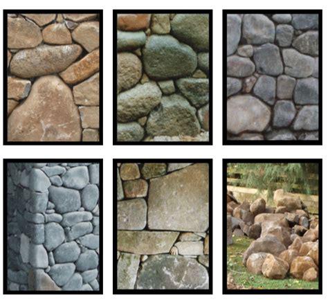 Stone Types  Stonecreations
