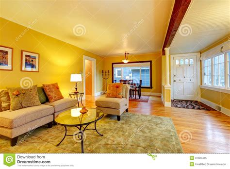 open design interior living room  dining area royalty