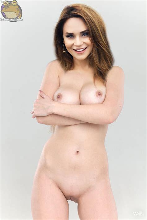 celebrity fakes show newest rosanna pansino