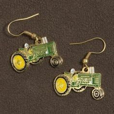 deere tractors and country on