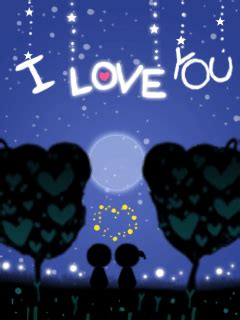 I You Animated Gif Wallpaper - animated pictures to send your valentines day