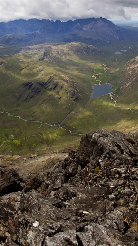 wallpaper scotland 4k hd wallpaper travel tourism