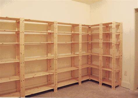 Fresh Basement Storage Rack   Hallway ideas