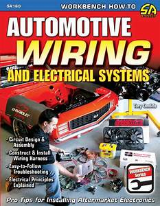 Automotive Wiring And Electrical Systems  U2013 Ce Auto