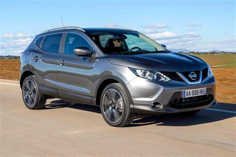 Nissan Car : Nissan Qashqai Dig-t (2017) Review