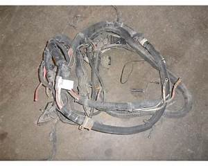 1995 Volvo Wia Cab Wiring Harness For Sale