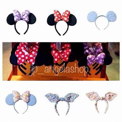 Minnie Tokyo Mouse Disneyland