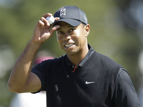Tiger Woods: an inside look at his life | KiwiReport