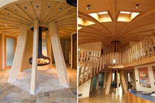 dome home interior design wooden dome house interior iroonie
