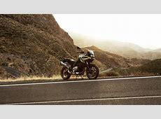 F 750 GS BMW Motorrad Belux