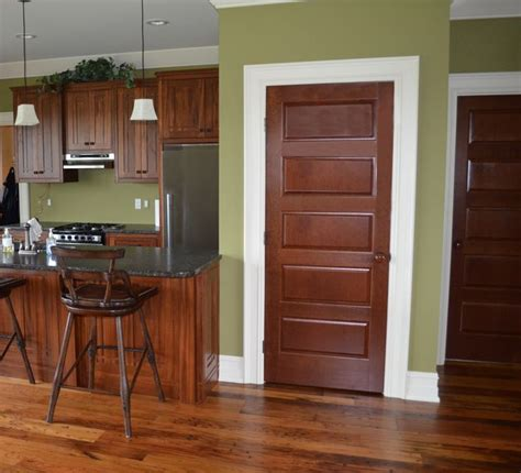 paint colors with cherry wood search paint