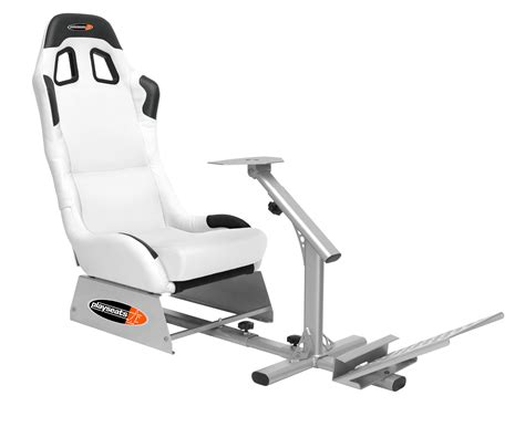 Gaming Chair Ebayca by Playseats Evolution White 72001 Playseat