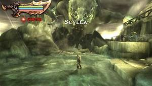 Image - Scylla 2.png - God of War Wiki - Ascension, Ghost ...