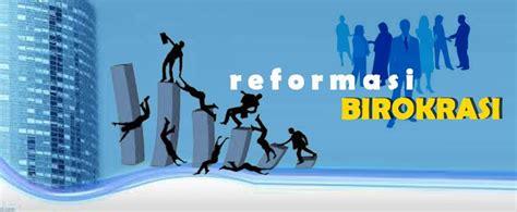 reformasi birokrasi kementerian pekerjaan umum  perumahan rakyat