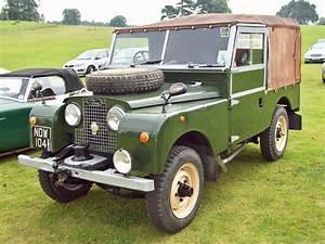 Land Rover Serie 1 : 108 land rover series 1 1956 land rover series 1 1948 5 flickr ~ Medecine-chirurgie-esthetiques.com Avis de Voitures