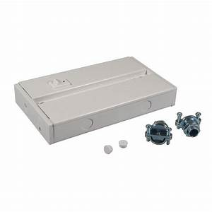 American Lighting Led Complete Hardwire Junction Box