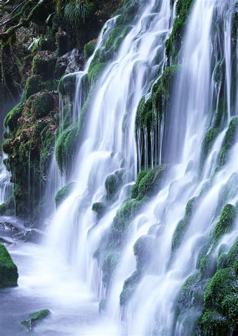 Waterfall Photo Hd by Waterfalls Mountains Waterfalls Photo 8243346 Fanpop