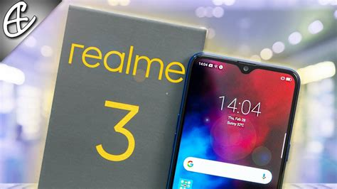 realme 3 helio p70 at 8 999 unboxing on review