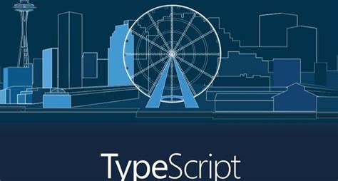 Microsoft Releases Typescript 2.0, New Features Now Available