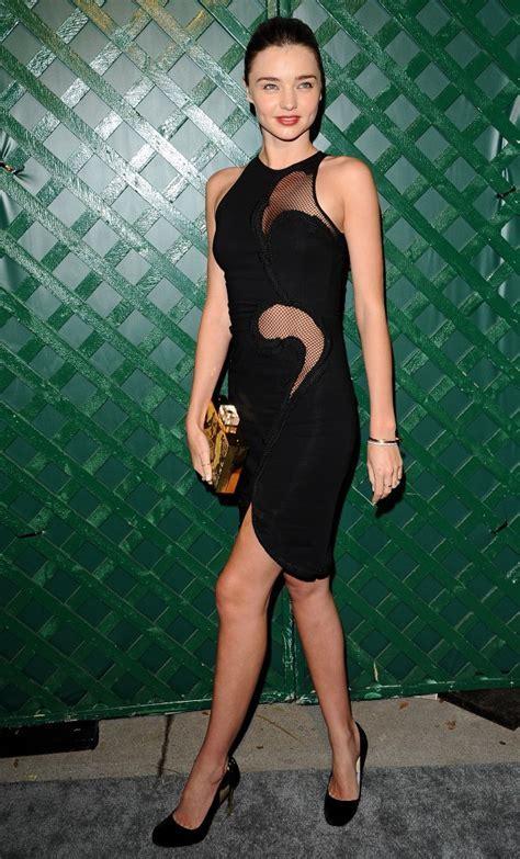 Miranda Kerr Pumps   Miranda Kerr Looks   StyleBistro