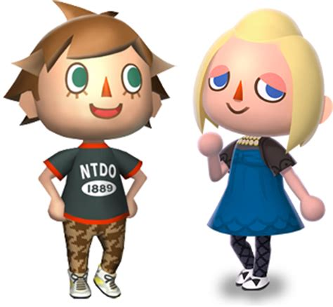 characters animal crossing wiki