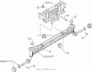 Mtd 131pa1zs099  247 204380   T7800   2016  Parts Diagram