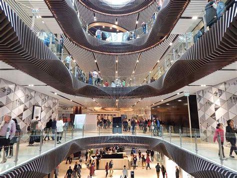 Melbourne's Largest Shopping Centre 'Emporium' Opens ...