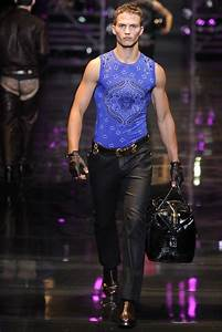 1000+ images about versace men on Pinterest   Spring ...