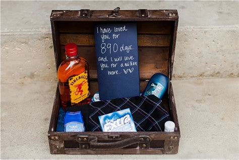 11 Sweet Ways To Surprise Your Groom On The Big Day