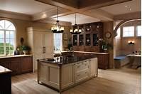 kitchen design ideas Kitchen Designs: Wood-Mode's New American Classics Design ...