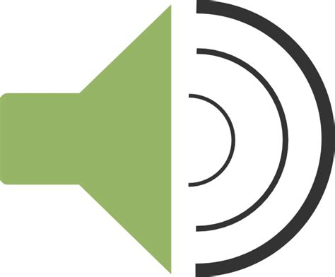 Speaker Clip At Clker Vector Clip Loudspeaker Clipart Www Imgkid The Image Kid Has It