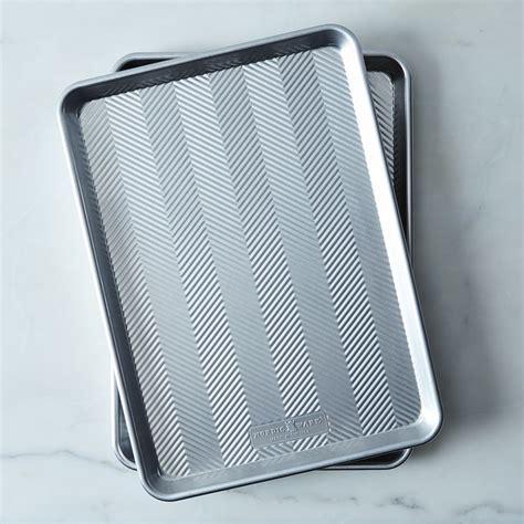 baking nordic ware aluminum sheets sheet prism food52
