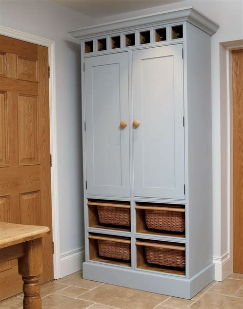 Freestanding Pantry Closet Pantry Closet Organizer Ikea Home Design Ideas