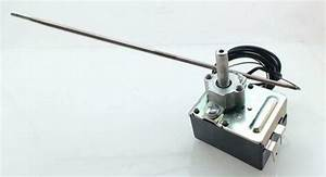 Oven Thermostat  Parts  U0026 Accessories