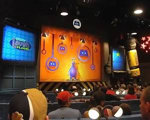 50 must see things at disney world With monster inc laugh floor