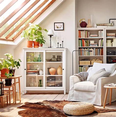 ikea living room furniture  storage popsugar home